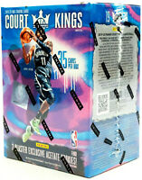 2019 2020 Panini Court Kings NBA Basketball Trading Cards Sealed BLASTER Box