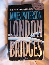 London Bridges James Patterson 10th Alex Cross Novel