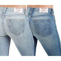 True Religion Women's Curvy Skinny Fit Stretch Jeans