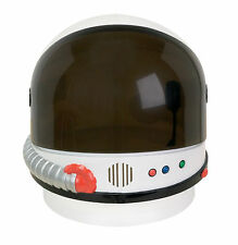 NASA Astronaut Helmet Adult Child Space White Official Aeromax Halloween