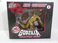 Godzilla King Ghidorah Series 2 Signed Limited Edition Far East Monsters 2008 FS