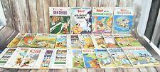 Asterix & Obelix Comic Hefte Sammlung - diverse Bände #  T2