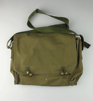 Surplus Chinese Army Military Type56 Canvas Accessory Pouch Parts Bag