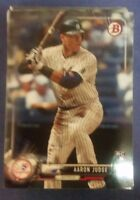 AARON JUDGE 2017 BOWMAN PROSPECTS CARD NEW YORK YANKEES ((ROOKIE))