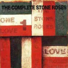 THE STONE ROSES The Complete Stone Roses CD BRAND NEW Best Of Greatest Hits