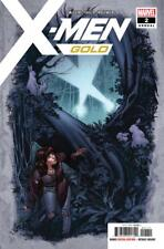 X-Men Gold Annual #2A, NM 9.4, 1st Print, 2018 Flat Rate Shipping-Use Cart