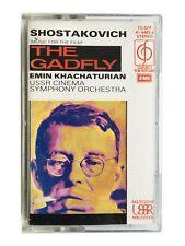 Shostakovich - The Gadfly - USSR Cinema Symphony Orchestra / Emin Khachaturian