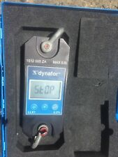 Tractel Dynafor load indicator LLXI