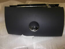 Mini Cooper Glove Box With Lock Set R50 R53 2002-2006, 07-08 R52 Convertable OEM
