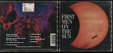 CD First Men on the Sun 1995 Southwest Audio Reproductions