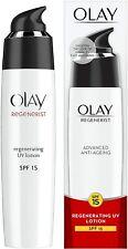 *****Olay Regenerist ADVANCED ANTI-AGEING REGENERATING UV LOTION SPF15 75ml