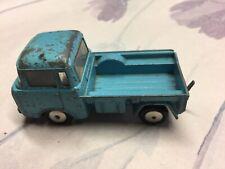 Old  Corgi Toys Jeep F C 150