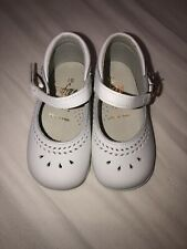 De Osu - Made In Spain - baby girl dress shoes size 3