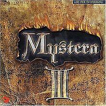 Mystera 3 von Various   CD   Zustand gut