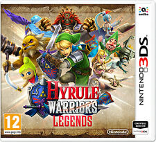 Hyrule Warriors Legends (Legend Of Zelda) Nintendo 3DS IT IMPORT NINTENDO