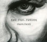 ERIC & FRIENDS FISH - MAHLSTROM   CD NEU