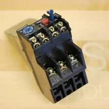Toshiba T20J-Q Overload Relay 9.3 Amp 110/220 VAC - USED