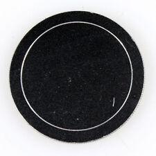 49MM SCREW IN METAL LENS CAP, VINTAGE