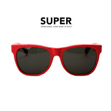 RETROSUPERFUTURE Sunglasses 272 BASIC PEARLY RED Italy Super