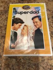 SUPERDAD DMC EXCLUSIVE WONDERFUL WORLD DISNEY BEACH SURFING KURT RUSSELL FREE SH