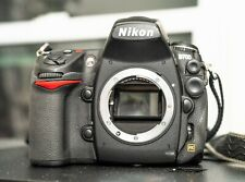 Nikon D700 12.1Mp Digital Slr Camera - Black (Body Only) - Great Condition!