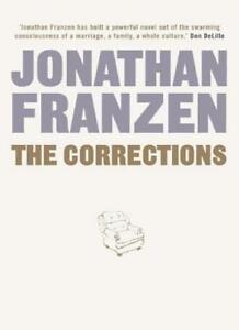 The Corrections,Jonathan Franzen- 9781841156729