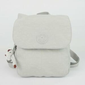 KIPLING ARILLA Backpack Shell Grey