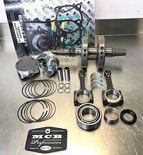 KAWASAKI BRUTE FORCE TERYX 750 2005-2013 Rebuild Kit Crank Pistons Gaskets etc.