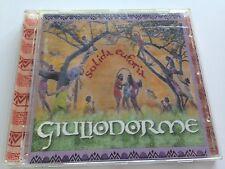 Giuliodorme - Solida Euforia (2002) OTTIME CONDIZIONI