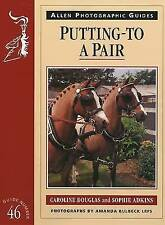 Putting-to a Pair (Allen Photographic Guides)-ExLibrary