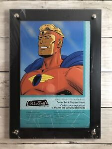 NEW/SEALED Collector's Museum Deluxe Comic Book Display Frame - Open Back