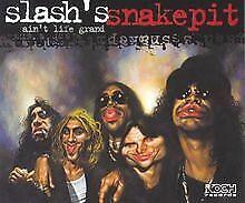 Ain'T Life Grand de Slash | CD | état bon