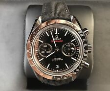 Omega Speedmaster Moonwatch Dark Side Of The Moon 311.92.44.51.01.003 Box/Papers