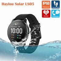 Xiaomi Haylou Solar LS05 Reloj Inteligente Fitness Tracker Pulsera GlobalVersion