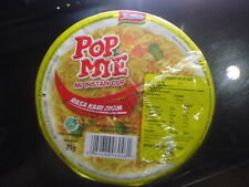 12 pcs Indomie noodle mi instant Cup Rasa Kari Ayam.Indonesian Chicken Curry