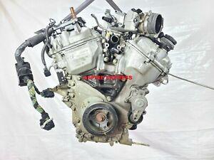 Engine 3.5L With Turbo VIN T 8th Digit Fits 13-19 EXPLORER Flex