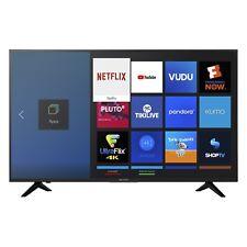 "Sharp 50"" Class 4K Ultra HD (2160p) HDR Smart LED TV (LC-50Q7030U) Free Shipping"