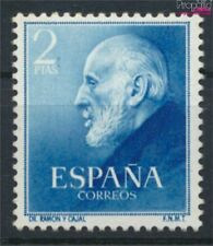 Spanien 1012 (kompl.Ausg.) postfrisch 1952 Cajal (9368682