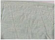 NEW-Home Decor Remnant 3yds-Sparkly Striped Blues-47in W-Pillows/Crafting (#26)
