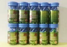 10 Bottles x Slim Bio Herbal Slimming Capsules 300 Capsules Total Free Shipping