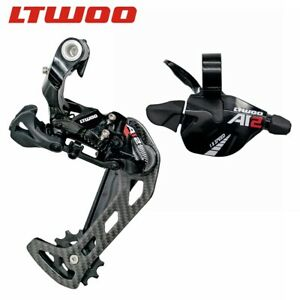 LTWOO AT12 12s Shifter Lever + Rear Derailleur for MTB 12s group MTB