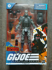 "FIREFLY Hasbro GI G.I. Joe Classified Series 6"" Action Figure #21 Cobra Island"