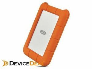LaCie 1TB USB 3.0 Rugged Mini Portable Hard Drive - LAC301558