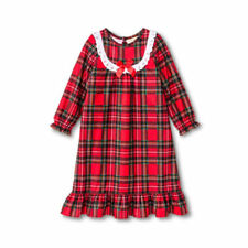 7bb97a6e3 Nightgown Holiday Sleepwear (Newborn - 5T) for Girls for sale | eBay