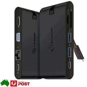 Alogic USB-C Travel Hub Dock Pro