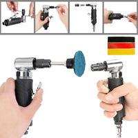 Profi. AG-315 Druckluft Schleifer 90° Winkel Schleifgerät Polierer Stabschleifer