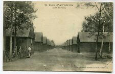 CPA - Carte Postale - France - Camp d'Auvours (M7095)