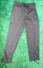 Military Combat Trousers Camo Distributors Pants Alabama Black X-Small Regular