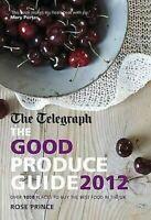 Gut Produkt Guide 2012 Taschenbuch Rose Prince