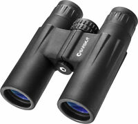 Barska Compact Colorado Binoculars w/ Carry Case & Lens Covers,12x32mm, AB12510
